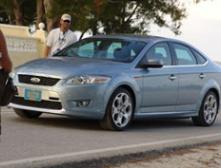 Ford: Ford засветил новый Mondeo