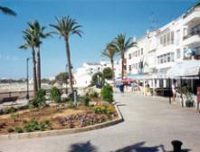 Где отдохнуть летом в Испании