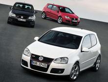 VW Golf стал самым продаваемым автомобилем Европы