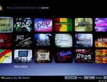 Sony запустила облачную музыкальную службу