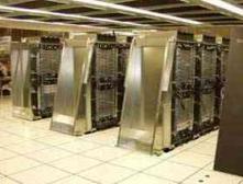 Инженеры IBM собрали самый мощный суперкомпьютер в мире