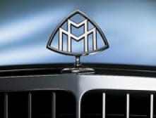 Maybach выпустит внедорожник
