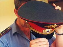 Убивший пешеходов кемеровский милиционер взят под стражу