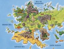 Heroes of Might and Magic V: Повелители Орды