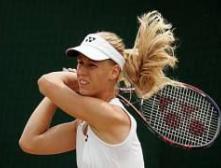 Дементьева вышла в 1/8 финала Australian Open