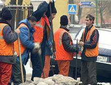 В России вводится новая система квотирования гастарбайтеров
