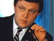 Григорий Явлинский - биография