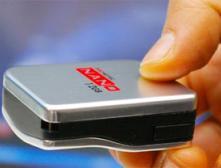 Pocketec выпустила однодюймовый накопитель Nano,12гб!