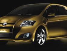 Toyota показала замену Corolla