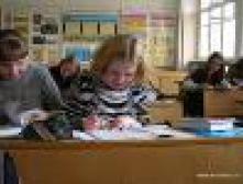 За посещаемостью московских школьников будет следить электронная система