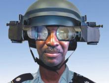 Виртуальная реальность  на поле боя