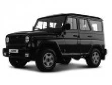 УАЗ возобновил выпуск UAZ Hunter с дизельным мотором