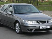 Saab 9-5. Покупать или нет?