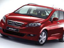 Honda обновит FR-V