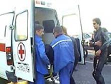 Среди пострадавших от вызрыва в Тирасполе есть граждане России