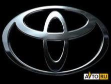 Toyota вышла на второе место по продажам в США