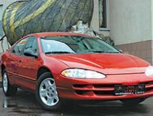 Dodge Interpid (1998-2003). Покупать или нет?