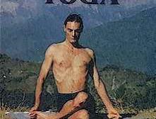 Янтра йога - тибетская йога движения