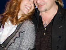 Влюбленный Пресняков-мл собрался на «Евровидение»