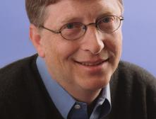 В Москву 7 ноября на бизнес-форум Microsoft приедет самый богатый человек мира