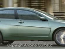 Lexus сделает маленький внедорожник