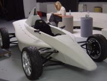 Датский автомобиль будет стоить $92,5 тыс.