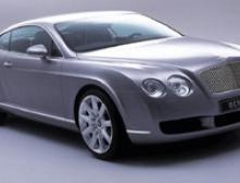Bentley отзывает автомобили