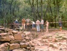 В Ростовской области отравились 39 археологов