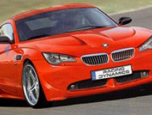 BMW: У BMW будет модель М10