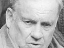 """Новый фильм Эльдара Рязанова """"Андерсен. Жизнь без любви"""""""