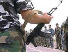 Чечня: В Чечне погибли пять свердловских милиционеров