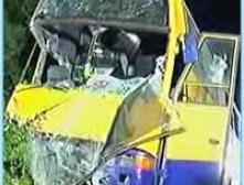 Число жертв автокатастрофы в Крыму выросло до семи