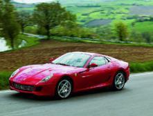 Тест-драйв:  Ferrari 599 GTB Fiorano – выше неба