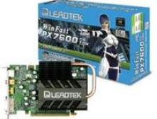 WinFast PX7600 GS TDH HDMI Edition - видеокарта с HDMI-интерфейсом