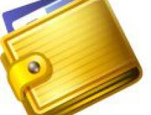 Домашняя бухгалтерия - программа для учета личных финансов