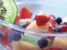 Маски для лица из ягод и фруктов