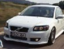 Городской хетчбэк Volvo C30 станет пятидверным
