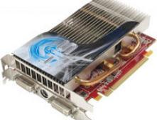 Бесшумный ATI Radeon X1650XT от HIS