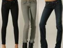 Узкие джинсы – что выбрать