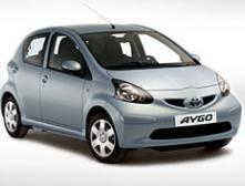 Toyota: Toyota установила рекорд экономичности