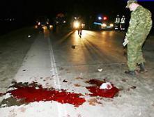 Сбитые пьяным водителем курсанты до сих пор находятся в больнице