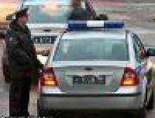 Задержаны преступники, имитировавшие дорожные аварии