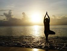 Йога – гимнастика для души и тела