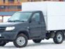 УАЗ начал серийное производство легких грузовиков UAZ Cargo