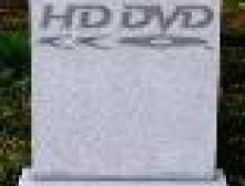 Toshiba будет поддерживать HD DVD 8 лет