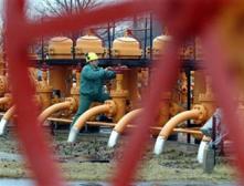 Болгария возобновила поставки российского газа в Грецию
