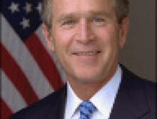 Джордж Буш - биография