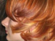 Вечерние и свадебные причёски - причёски, стрижки, макияж
