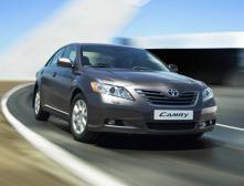 Автомобили Toyota признаны самыми надежными в США