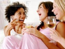 Выбранный напиток расскажет о женщине всё